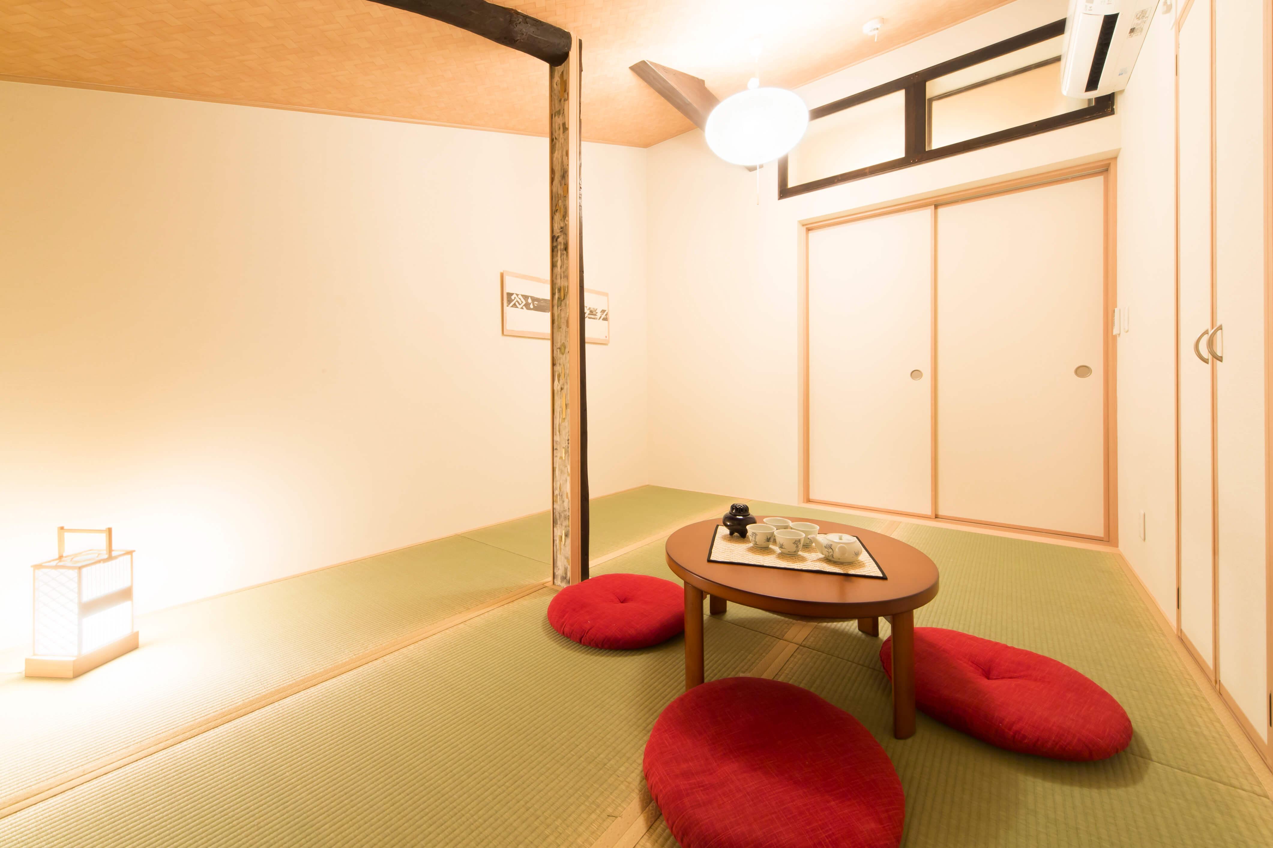 Kyomachiya Gion KANAU