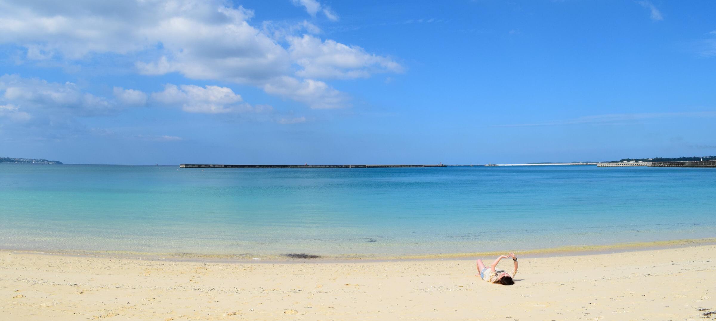 冲绳共享住宅旅馆