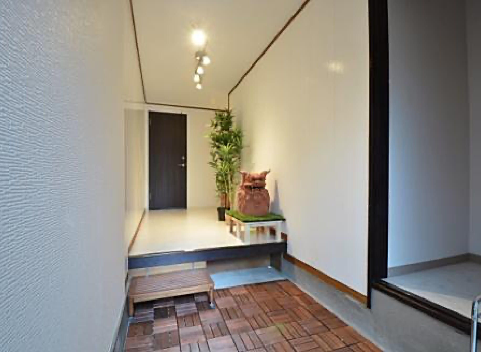 Share house kikuya Tsuruhashi Tamatsukuri Tida House
